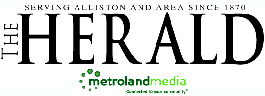 Alliston Herald